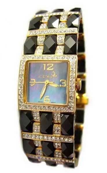 Часы Le Chic CC 1674 G BK