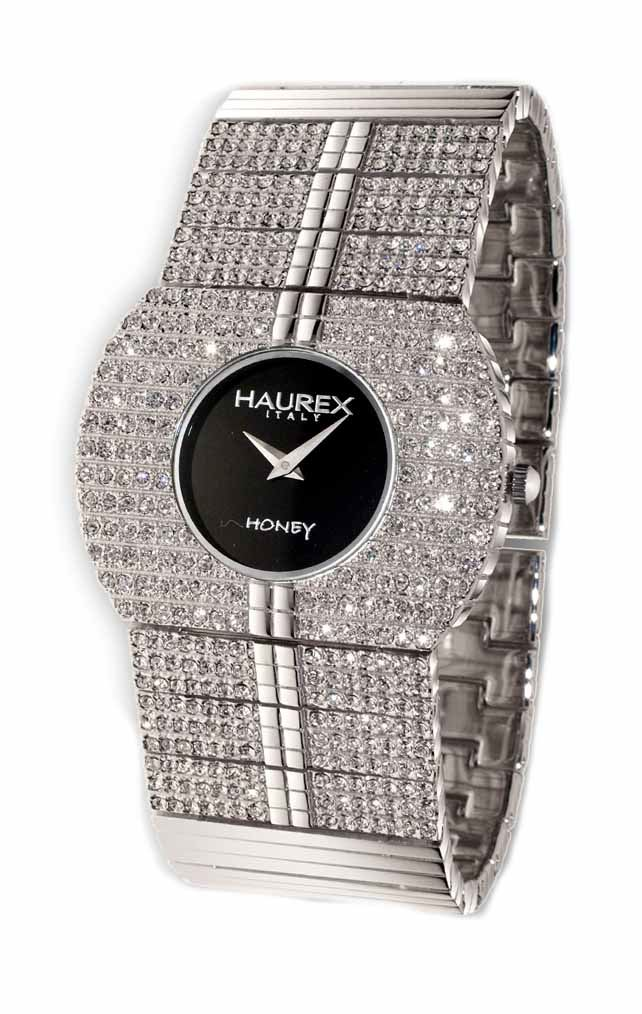 Часы Haurex H-HONEY ROUND XS299DN1 фото 1