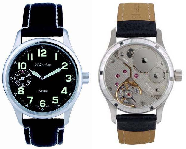 Часы Adriatica ADR 8102.5224M | Купить Наручные часы в Украине
