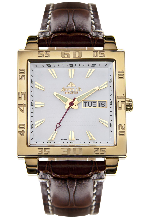 Часы APPELLA A-4001-1011
