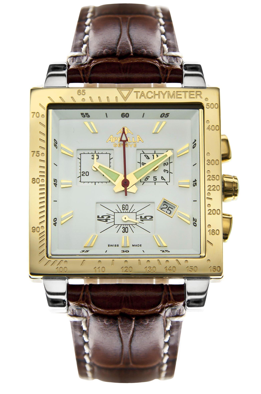 Часы APPELLA A-4003-2011