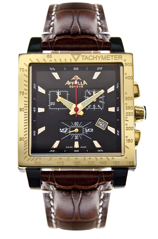 Часы APPELLA A-4003-9014