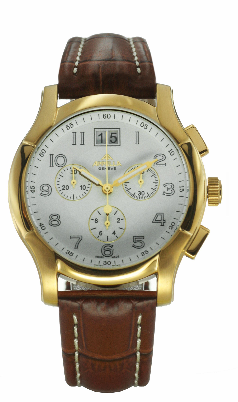 b8b11af8 Appella 637-1011 - купить наручные часы: цены, отзывы ...