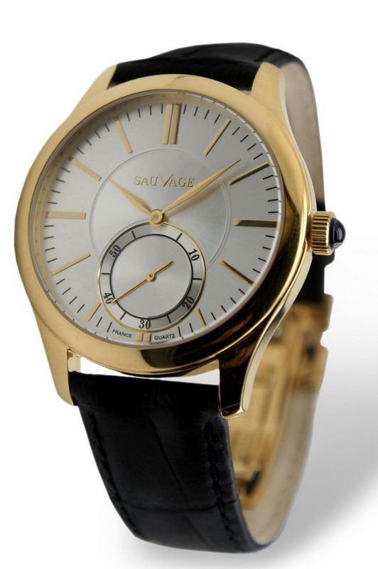 Часы Sauvage SA-SP739734G
