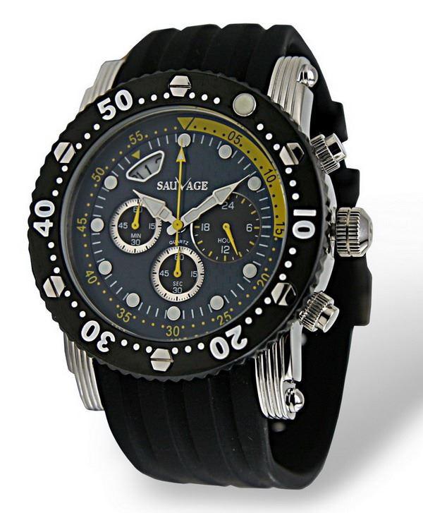 Часы Sauvage SA-SK71913S