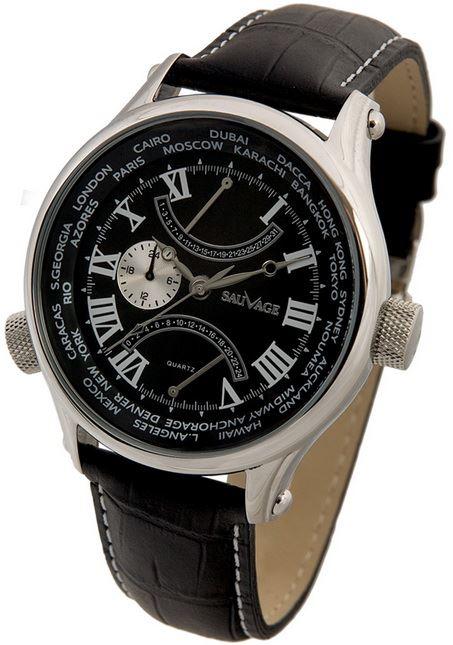 Часы Sauvage SA-SK73803S