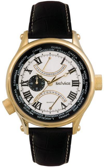 Часы Sauvage SA-SK73812G