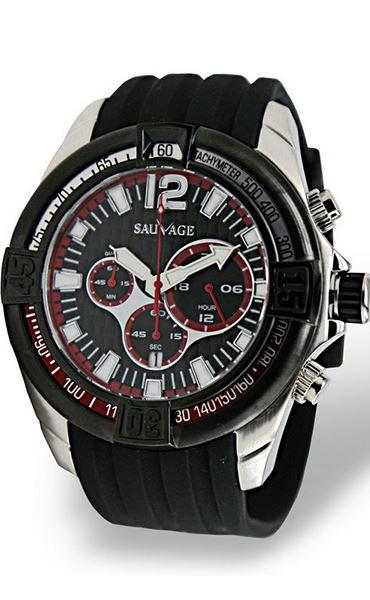 Часы Sauvage SA-SK78803S