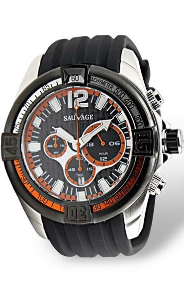 Часы Sauvage SA-SK78822S