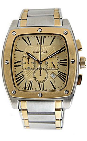 Часы Sauvage SA-SC32303SG