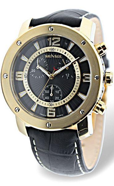 Часы Sauvage SA-SC35302G