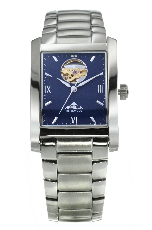 Часы APPELLA A-385-3006