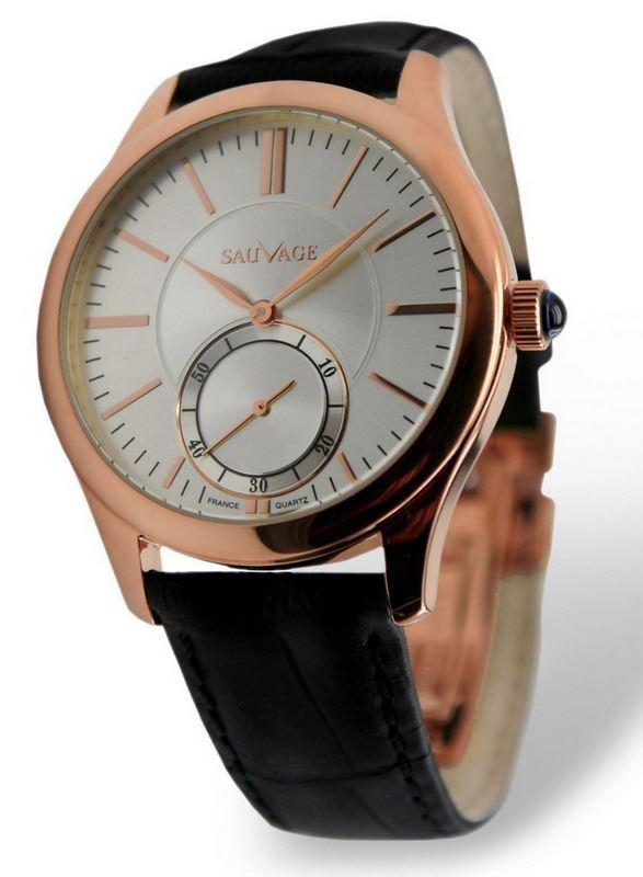 Часы Sauvage SA-SP739734RG