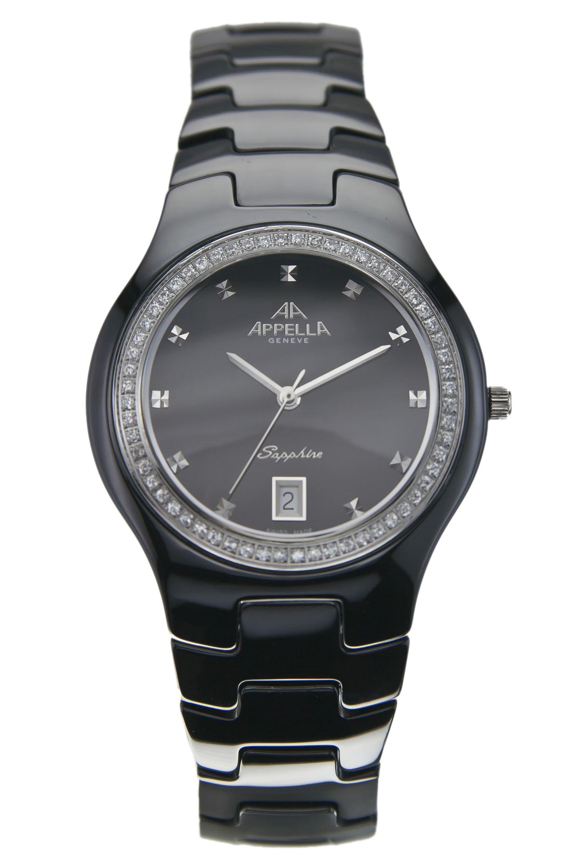 Часы APPELLA A-4057A-10004