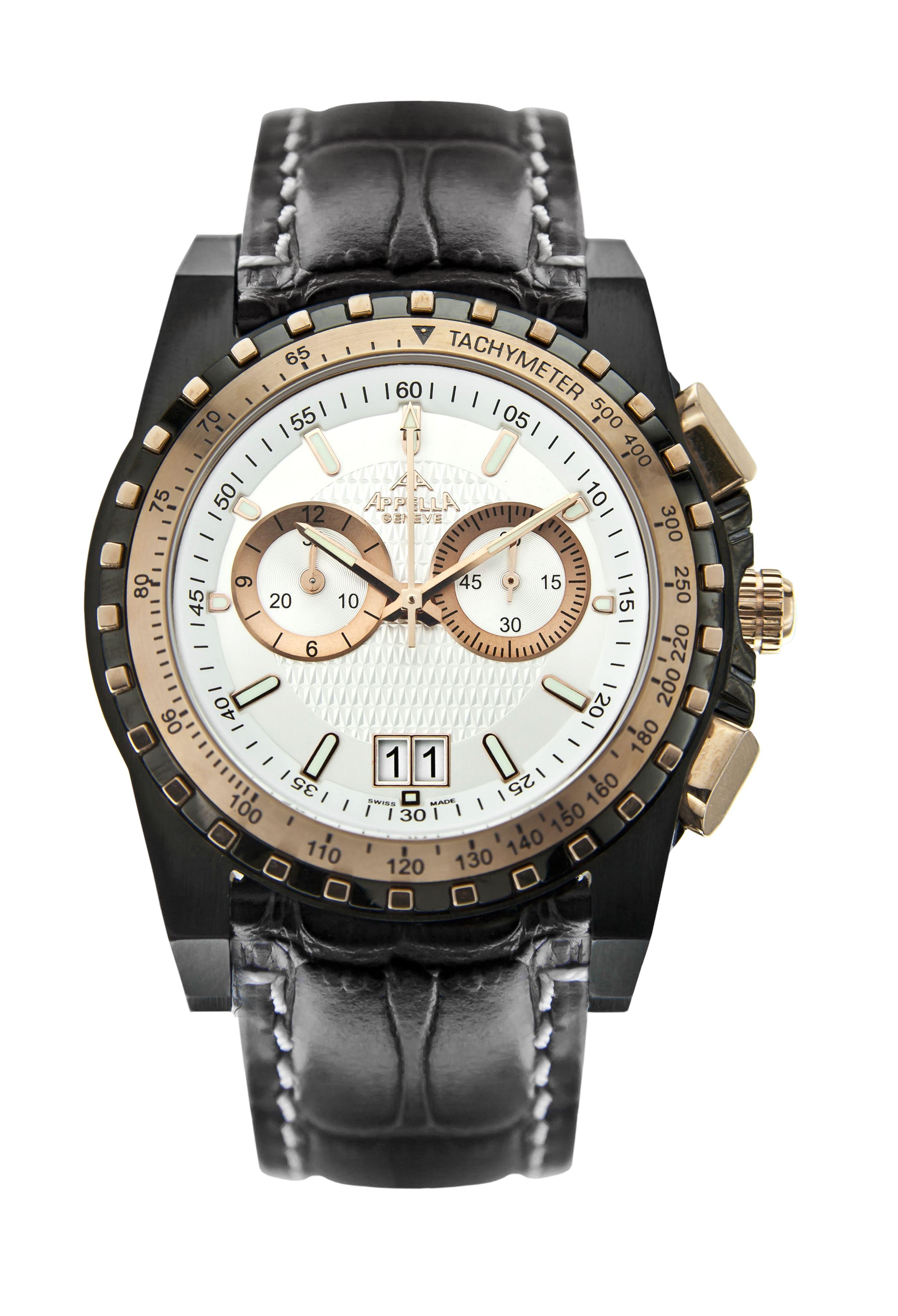 Часы APPELLA A-4007-8011