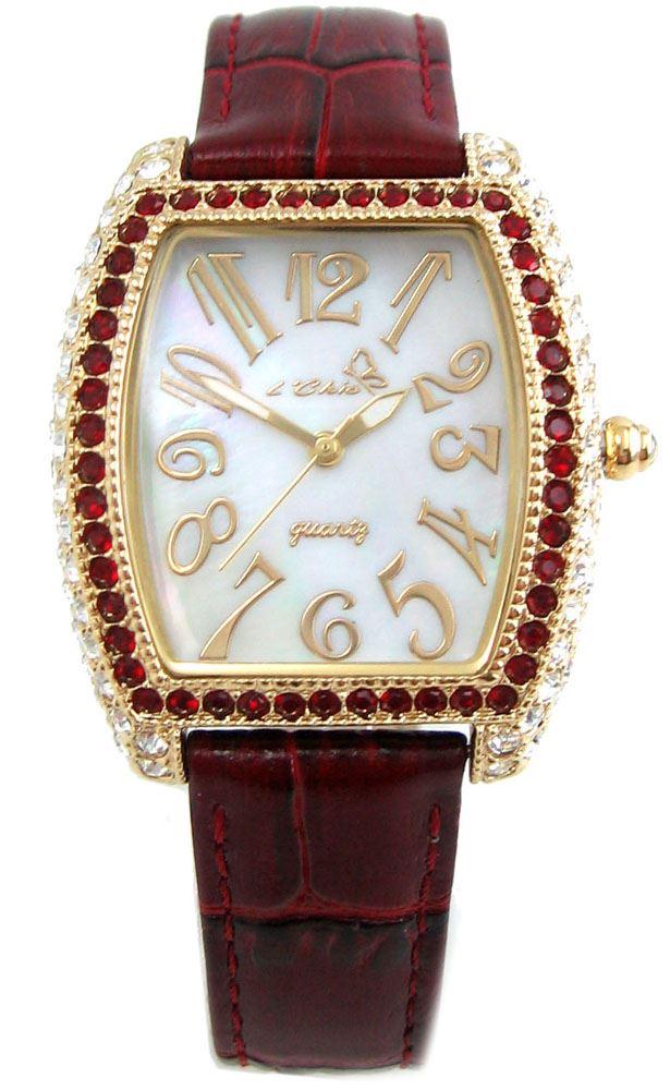 Часы Le Chic CL 1466 G RD