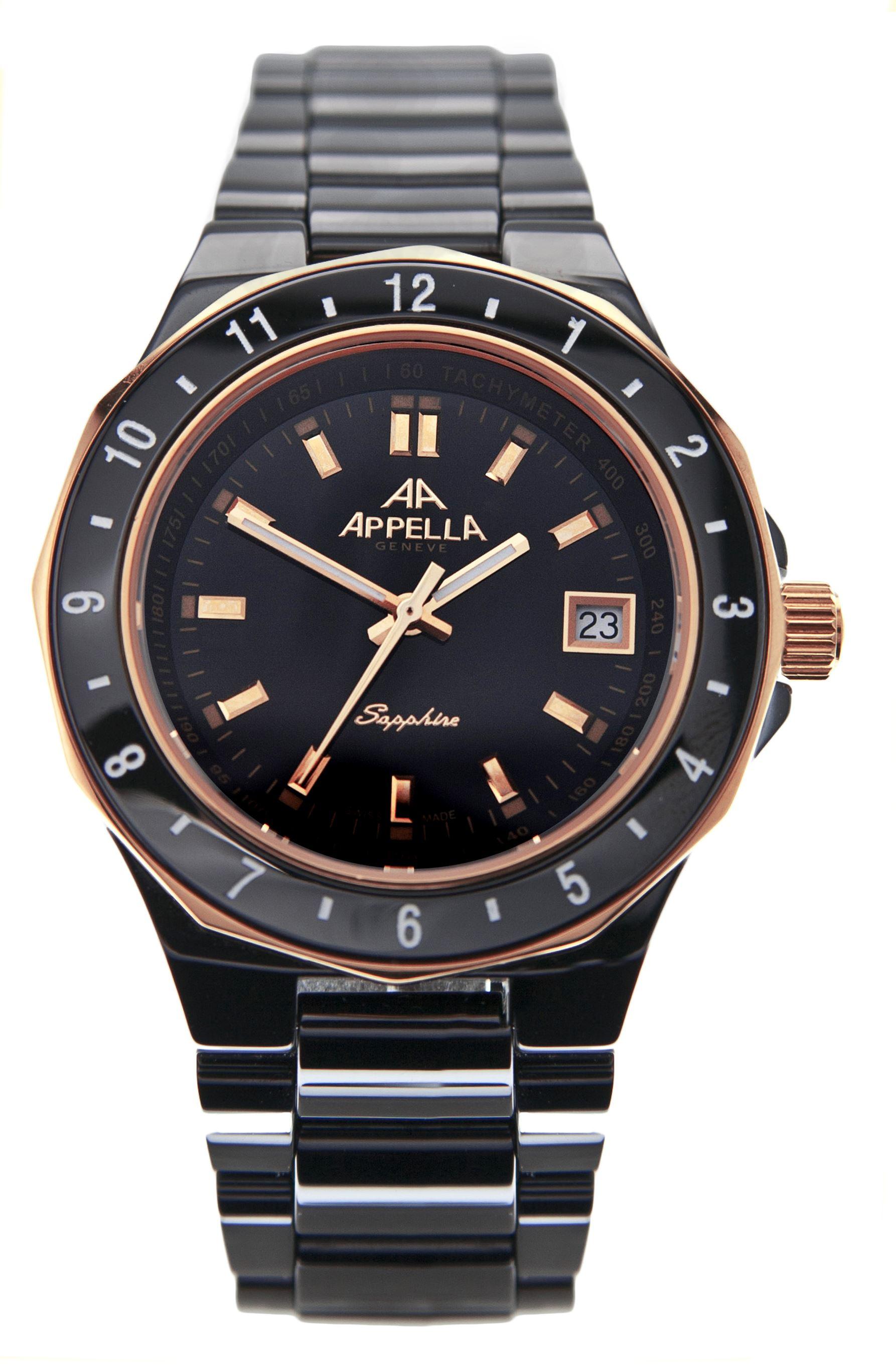 Часы APPELLA A-4129-8004