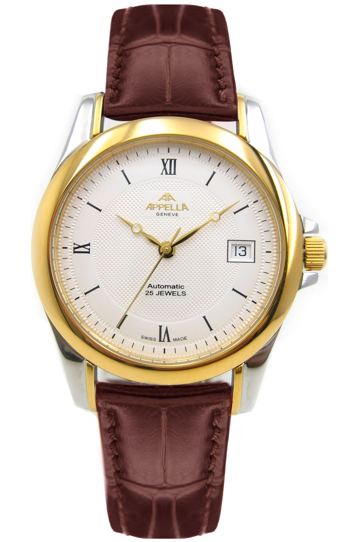 Часы APPELLA A-4019-2011