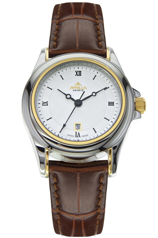 Часы APPELLA A-4034-2011