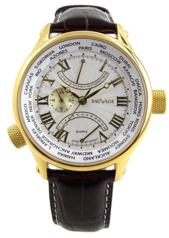 Часы Sauvage SA-SK73811G