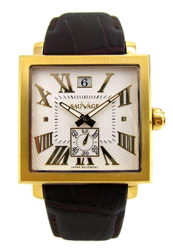 Часы Sauvage SA-SK78231G