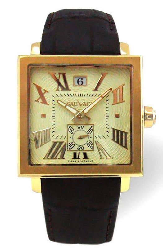 Часы Sauvage SA-SK78233G