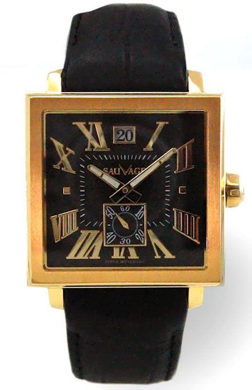 Часы Sauvage SA-SK78232G