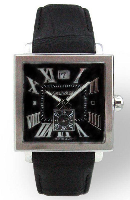 Часы Sauvage SA-SK78232S