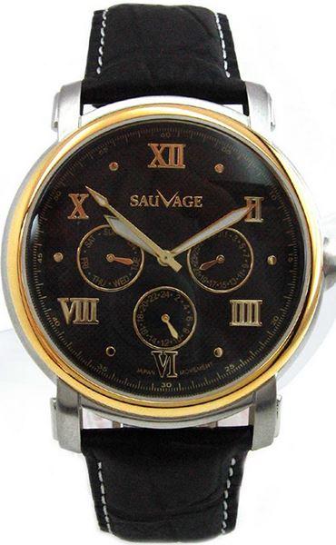 Часы Sauvage SA-SK74702SG