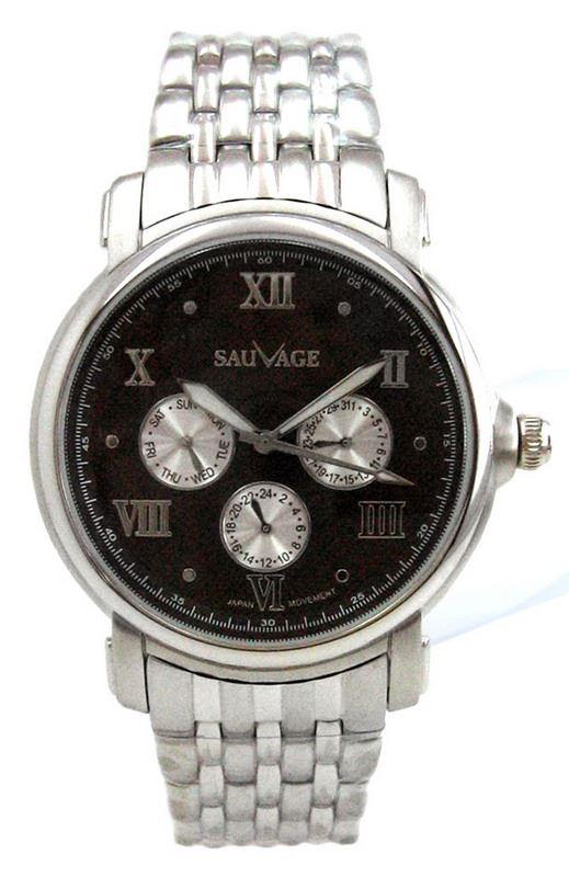 Часы Sauvage SA-SK74702S