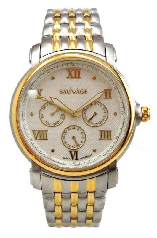 Часы Sauvage SA-SK74701SG