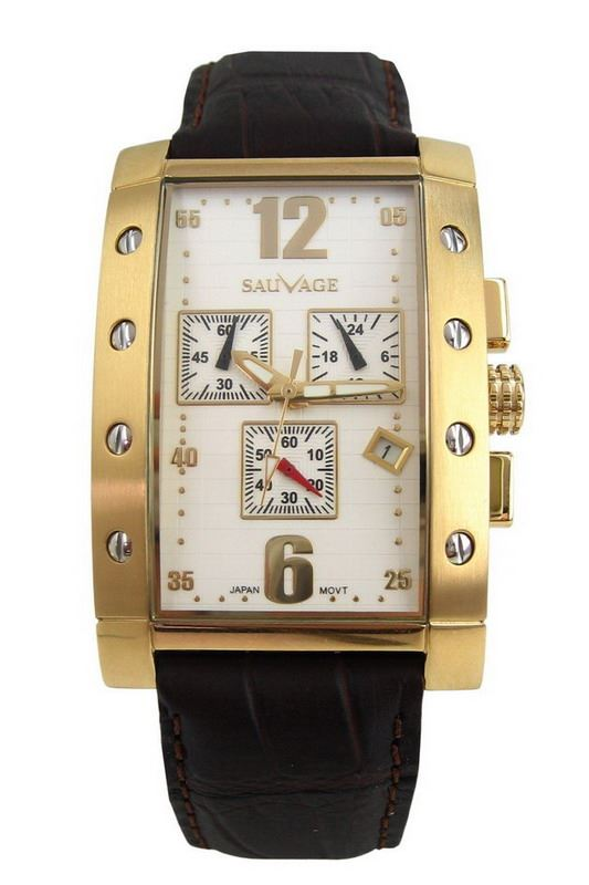 Часы Sauvage SA-SC36201G