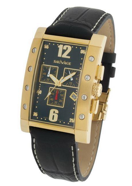 Часы Sauvage SA-SC36202G