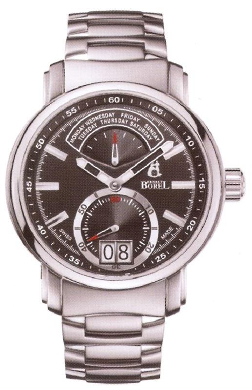 Часы Ernest Borel Borel GS-5420-5522