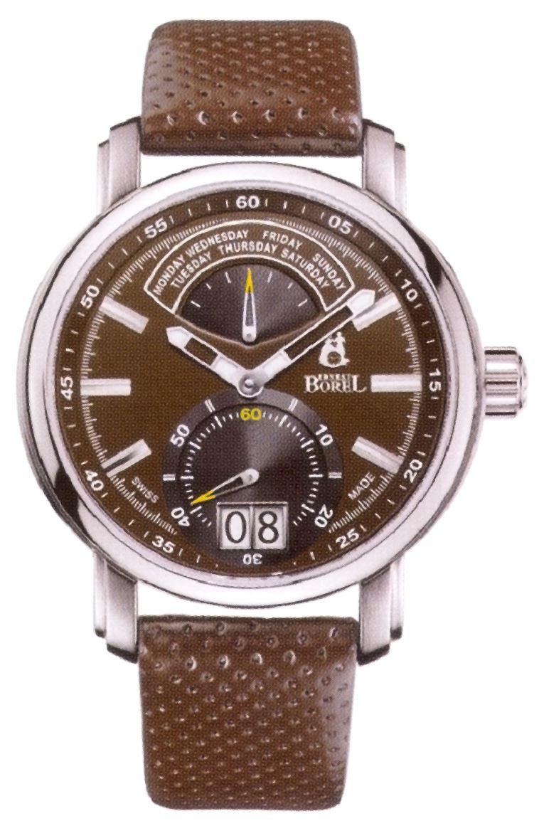 Часы Ernest Borel Borel GS-5420-8522BR