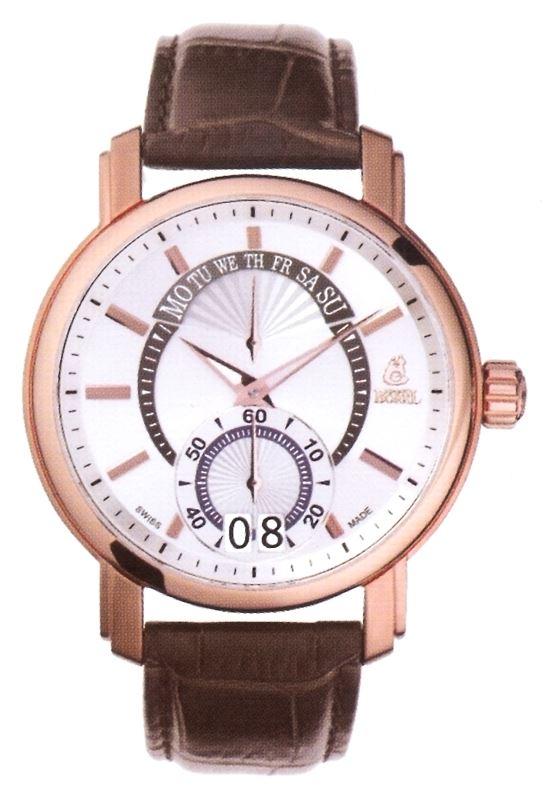 Часы Ernest Borel Borel GG-5420-2321BR
