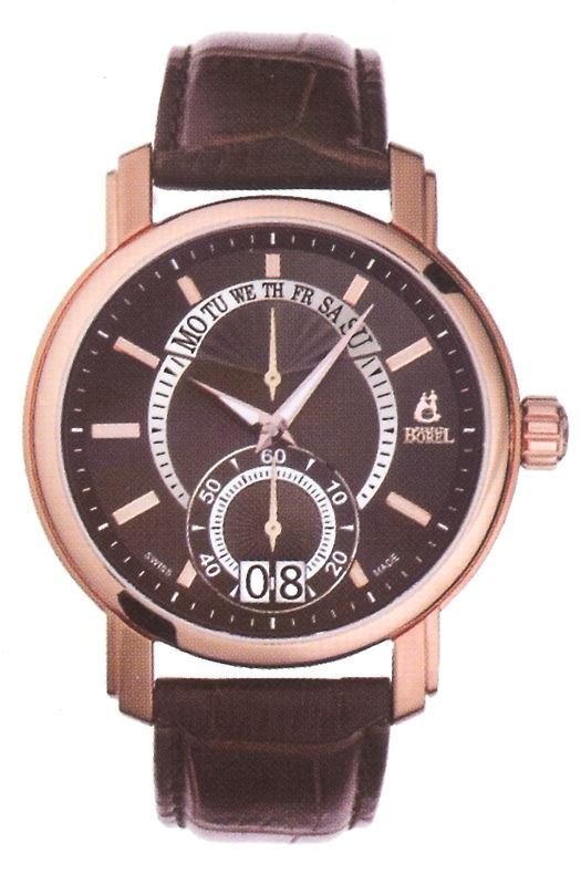Часы Ernest Borel Borel GG-5420-0321BR