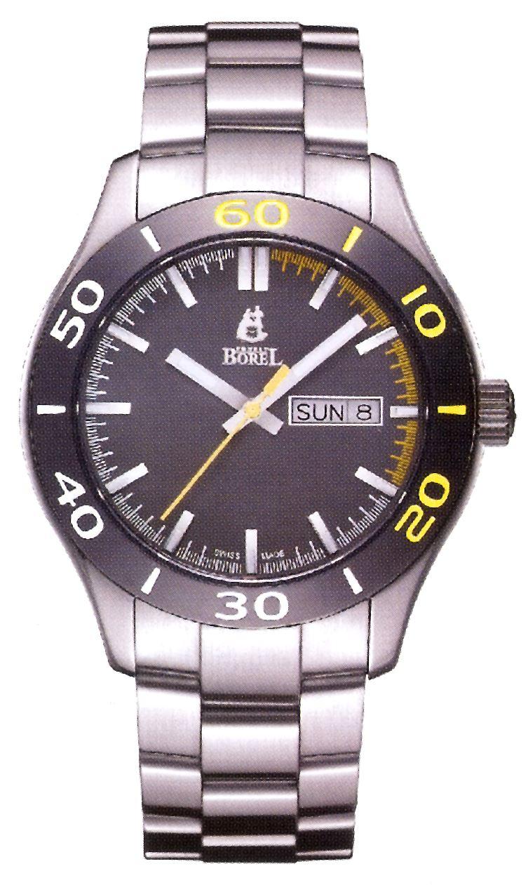 Часы Ernest Borel Borel GS-320Y-0825