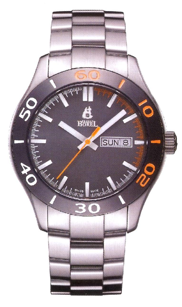 Часы Ernest Borel Borel GS-320O-0828