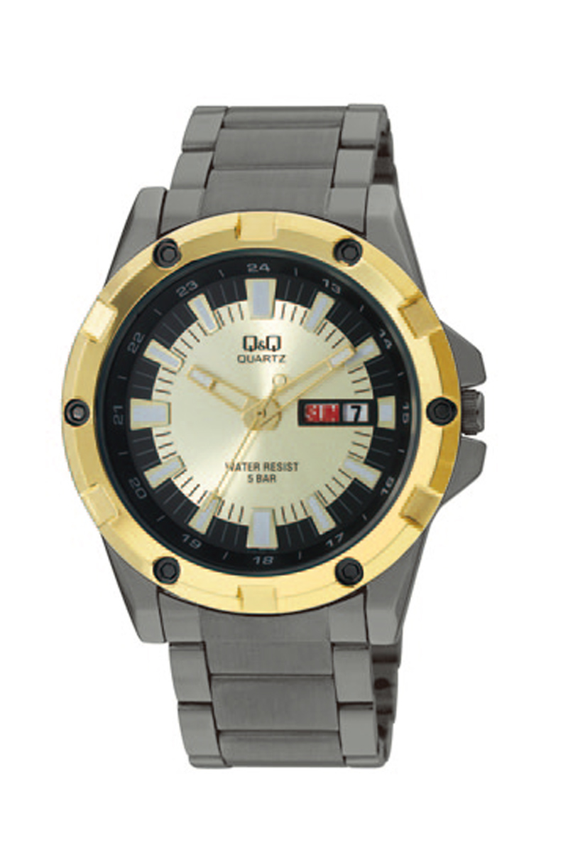Часы Q&Q A150J400Y