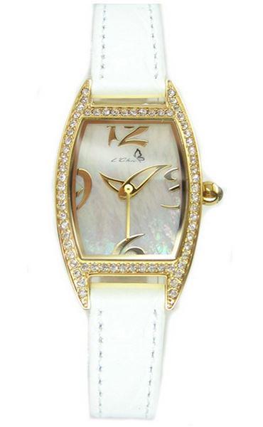 Часы Le Chic CL 2065 G WH