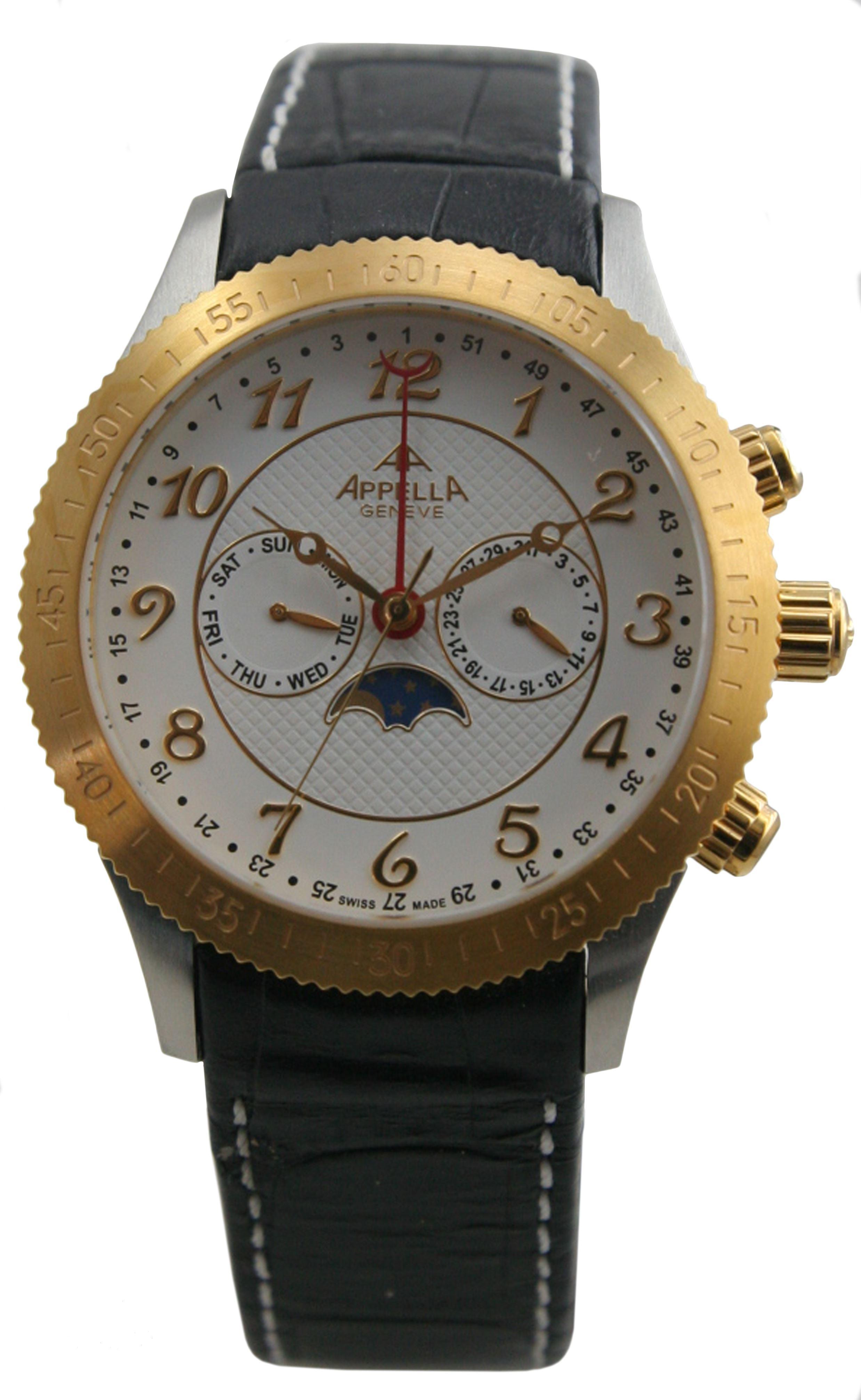 Часы APPELLA A-4253-2011