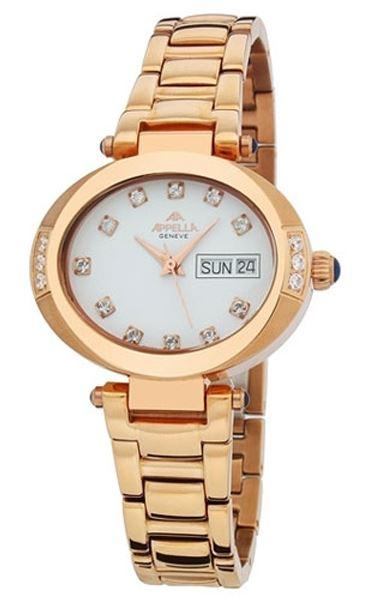 Часы APPELLA A-4176A-4001