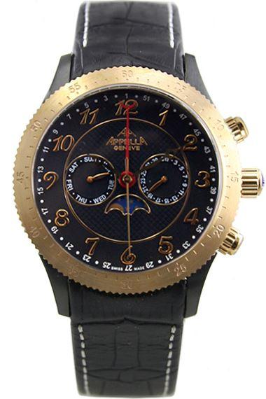 Часы APPELLA A-4253-9014