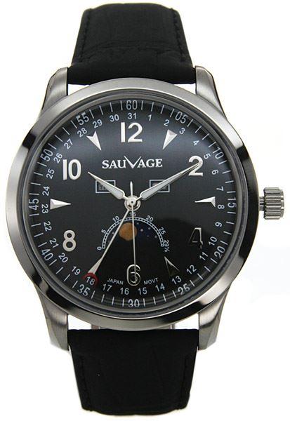 Часы Sauvage SA-SC88392S
