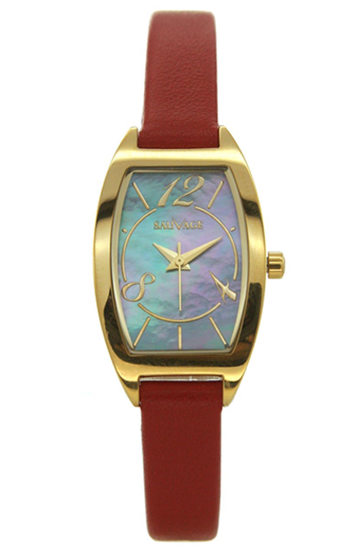 Часы Sauvage SA-SV00770G RD