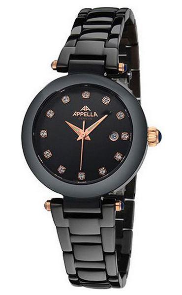 Часы APPELLA A-4182-8004