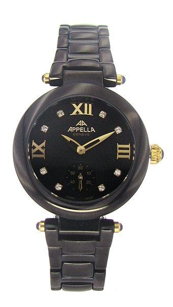 Часы APPELLA A-4182-9004