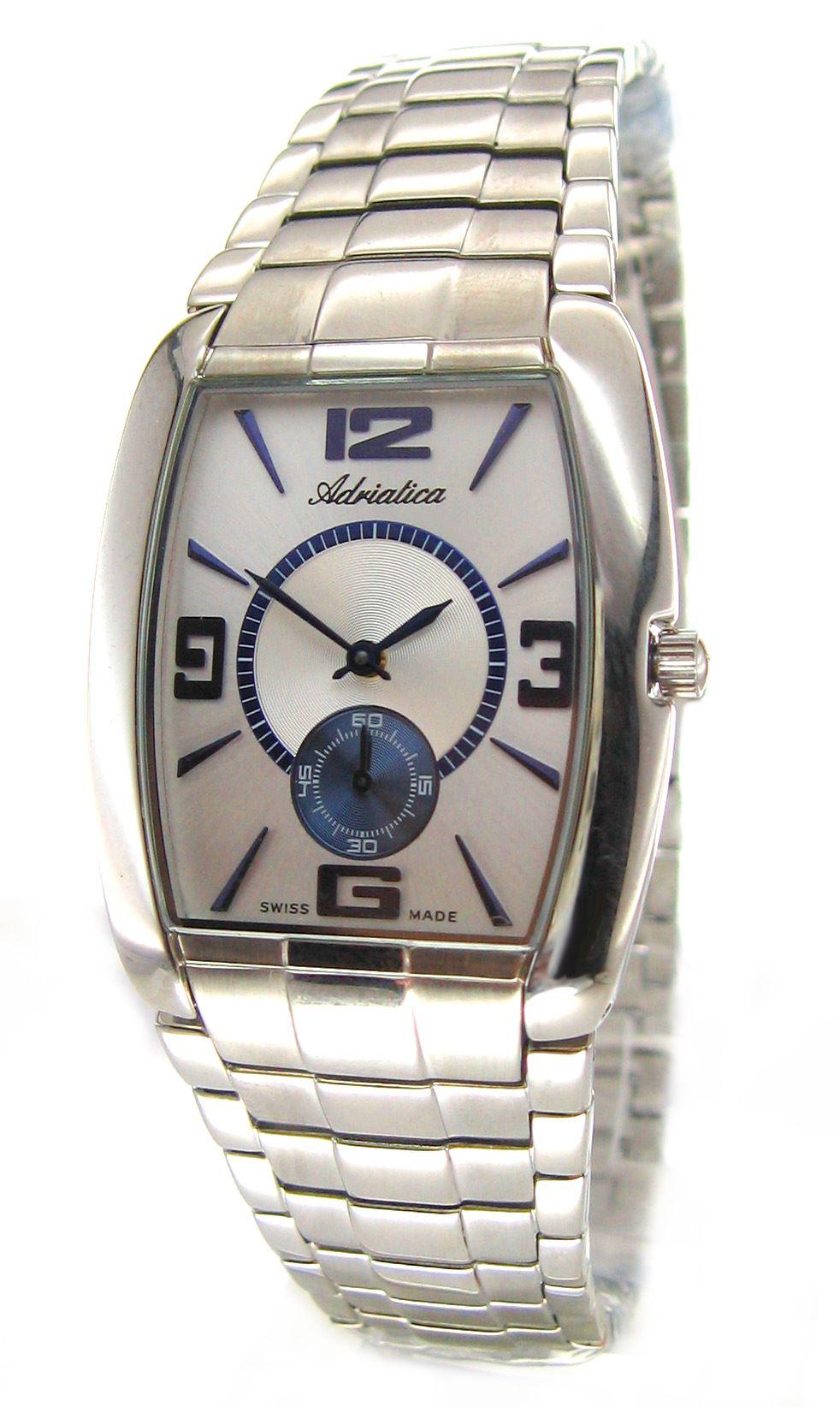 Часы Adriatica ADR 1071.51B3Q