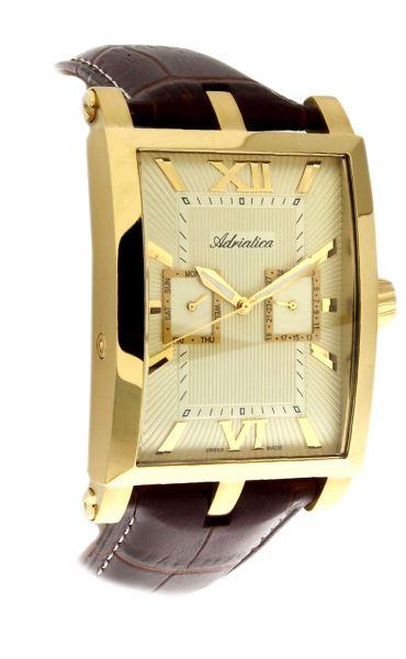 Часы Adriatica ADR 1112.1261QF